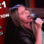 Conchita Wurst - Rise Like A Phoenix (Constance) | The Voice Kids 2021 | Blind Auditions 1