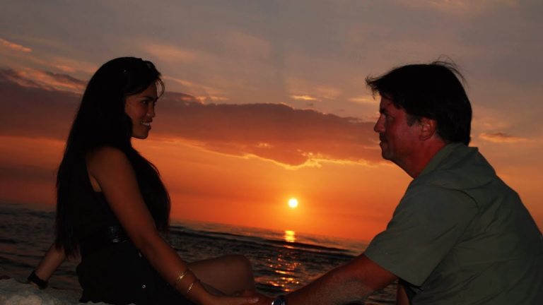 Poland Family Vacation|Beautiful Moment in the Ostsee in Poland.