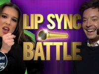 Lip Sync Battle with Millie BobbyBrown
