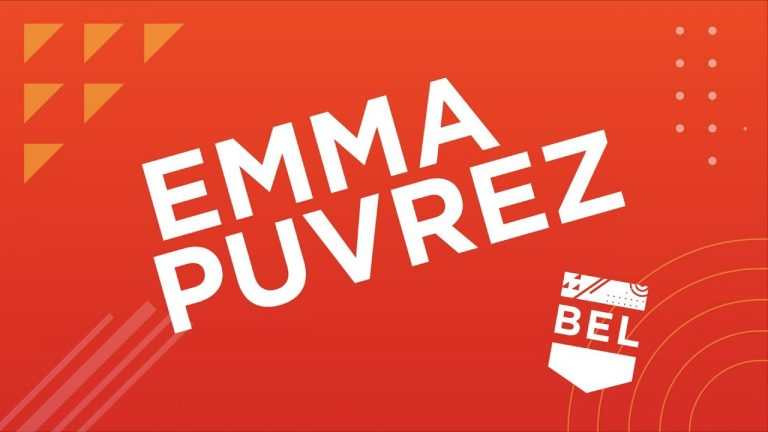 #FIHProLeague - Emma Puvrez Interview - Belgium blend youth and experience as they face USA