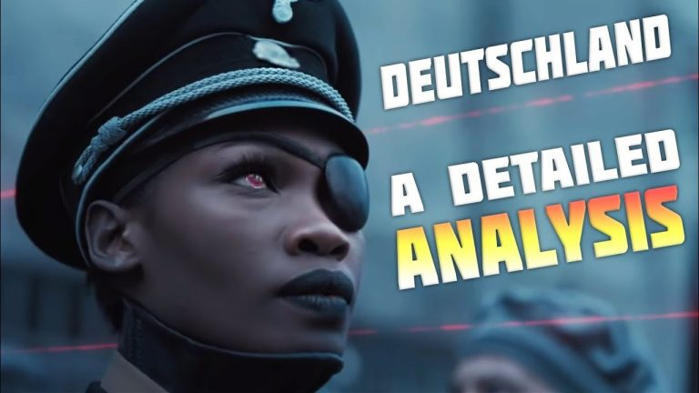 Deutschland by Rammstein | A Detailed Song Analysis and Discussion | Get Germanized