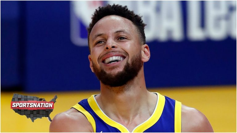 Stephen Curry tops Wilt Chamberlain as Warriors' all-time scoring leader, dropping 53 in win