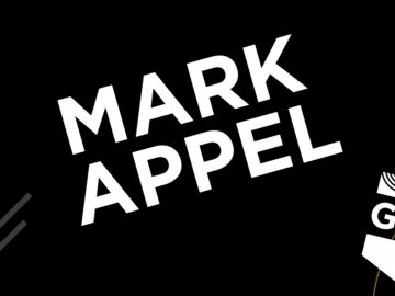 #FIHProLeague - Mark Appel Interview ahead of the match versus Great Britain
