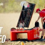 The Tactics and Technology Behind Solar Car Racing