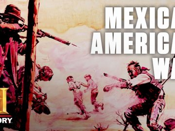 What Was the Mexican-American War? | History 1