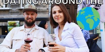 TOP TIPS ON DATING FOREIGN GIRLS | Meeting With DATING COACH In Belgrade