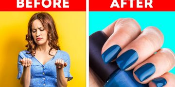 LIFE-CHANGING GIRLY HACKS YOU'LL BE GRATEFUL FOR