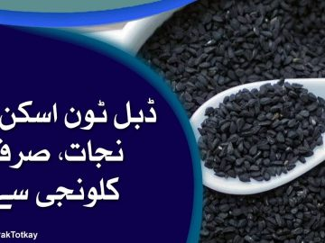 Effective Home Remedy For Double Tone Skin | Pak Totkay