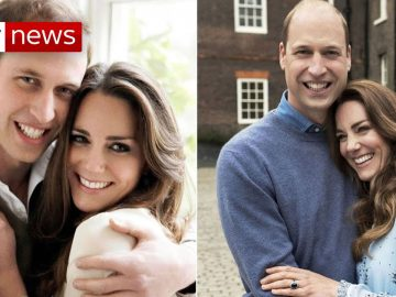 Royal Anniversary: How Will and Kate are still evolving in their roles