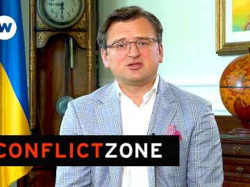 Ukraine FM Kuleba: Russia border de-escalation 'cannot be called a withdrawal' | Conflict Zone
