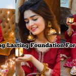 Long Lasting Foundation For Eid    Eid K Rung Mairy Sung Ep #4 1