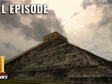 America Unearthed: Ancient Mayans Secrets in Georgia (S1,E1) | Full Episode | History 6