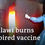 Vaccine distribution in crisis with only 1% inoculated in Africa | DW News