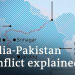 India-Pakistan conflict: A ticking time bomb? | DW Analysis