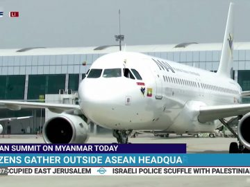 Daily Top News | ASEAN SUMMIT ON MYANMAR TODAY | Indus News