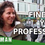 How did you find your profession? | Easy German 290