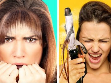 16 HAIR HACKS YOU CAN RELATE TO