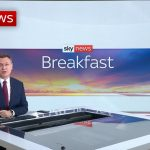 Sky News Breakfast: NHS issue waiting list warning and football fans return
