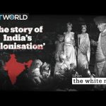 India's colonial history