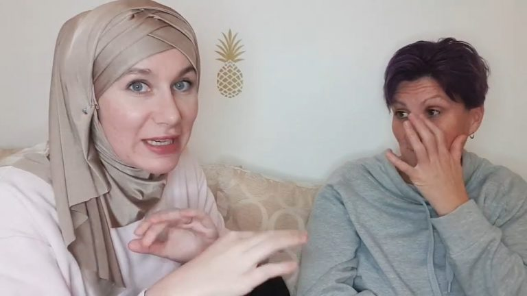 How my Mom Reacted when I Became Muslim!