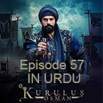 Kurulus Osman Episode 57 Urdu Subtitles | Season 2 Episode 29 3