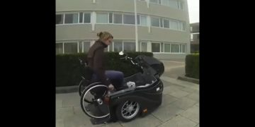 Innovative Trasnport for Wheelchair users 10