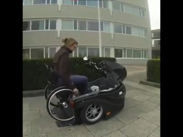 Innovative Trasnport for Wheelchair users 4