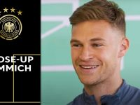 How does your perfect party night look like? | Close-Up with Joshua Kimmich