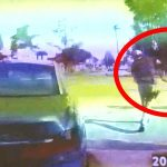 The Moments Leading to Shooting Death of Andrew Brown Jr.