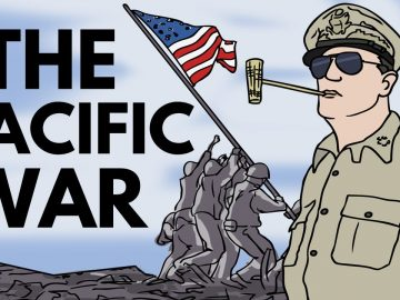 The Pacific War | Animated History