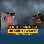 WION Wideangle | INDIA: SOUTH CHINA SEA: TROUBLED WATERS