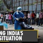 India reports 1,27,510 new COVID-19 cases, 2,795 deaths in last 24 hours   Latest English News