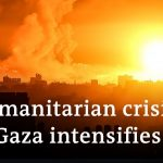 Calls for truce as Israel-Hamas conflict rages   DW News