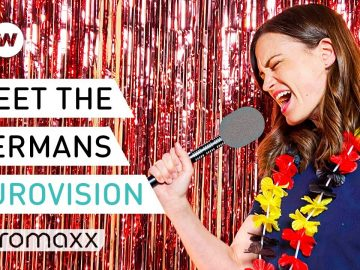 Eurovision Song Contest: Germany And The ESC | Meet the Germans