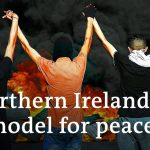 What can Israelis & Palestinians learn from Northern Ireland? | DW News