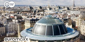 New Parisian Architectural Highlight: The Pinault Collection