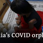 COVID-19: Indian children orphaned by the pandemic   DW News