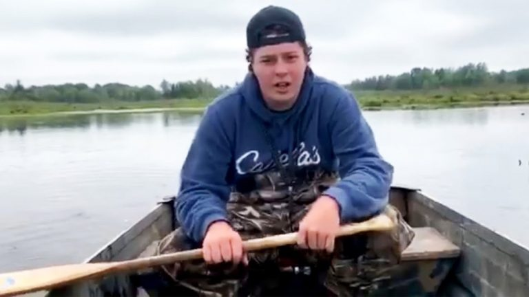 15-Year-Old Blackmailed in Catfish Scam Dies by Suicide