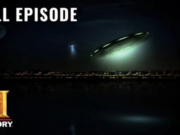 Brad Meltzer's Decoded: Proof of UFOs Revealed (S2, E7) | Full Episode | History 8