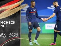 Why Mbappé, Benzema & Co. are so good | Teamcheck France vs. Germany