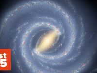 25 CRAZY Facts About The Universe