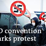 Germany's far-right AfD holds party convention in Dresden | DW News