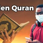 A Stolen Quran Led him to Islam