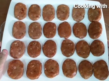 Chicken Nuggets Recipe by Cooking with Asifa