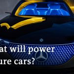Electric batteries, fuel cells, hydrogen fuel: Carmakers look for energy solutions   DW News