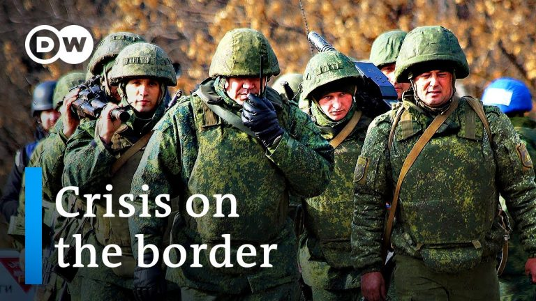 Russia-Ukraine conflict: How did it start, where will it lead? | DW News