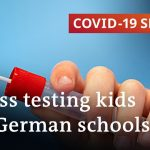 Are the 'lollipop tests' innovating COVID-19 mass screening? | COVID-19 Special