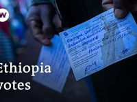 Ethiopia votes in elections delayed by COVID-19, overshadowed by Tigray war | DW News