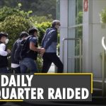 5 Apple Daily executives arrested under Hong Kong security law | Cheung Kim-hung | WION English News
