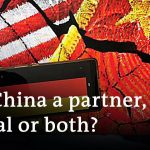 """""""Europe must define joint position towards China""""   DW News"""